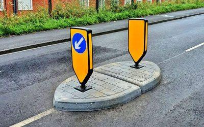 Road Safety Improvements On Bretton Street, Dewsbury